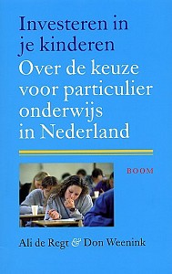 opkomst particulier onderwijs nederland
