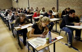 examen particuliere school