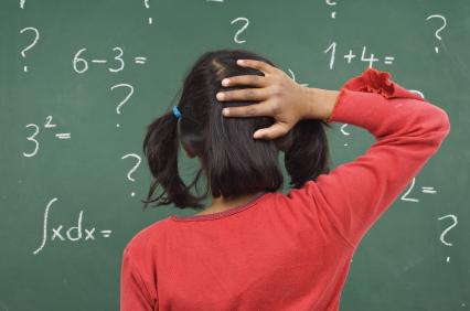 dyscalculie begeleiding particuliere school