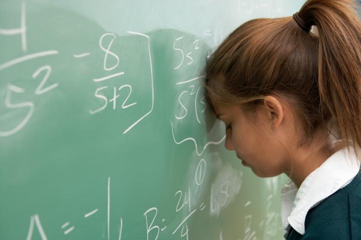 particuliere school bij leerproblemen