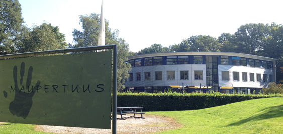 particuliere school maupertuus