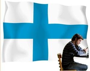 Fins onderwijs