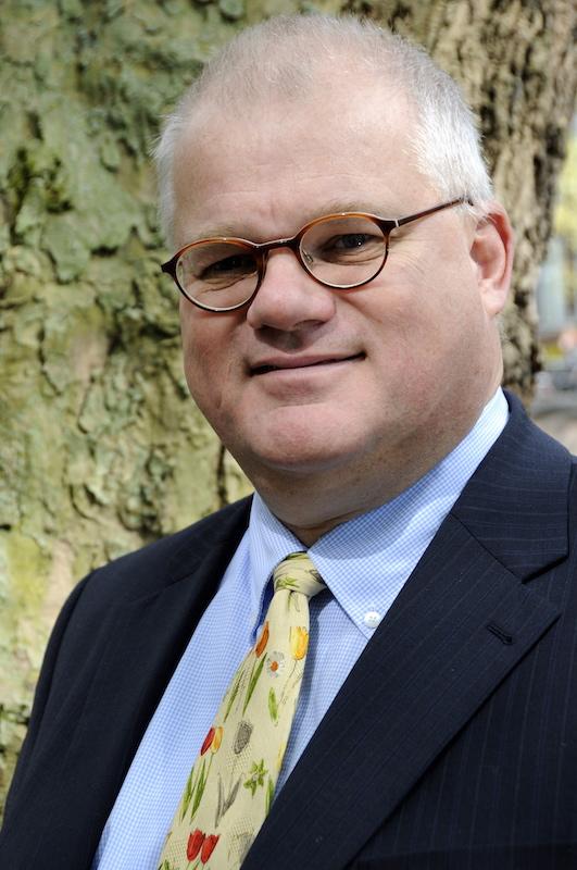 Frans van Heijningen, rector particuliere school Instituut Blankestijn