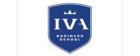 logo-IVA-blauw-wit2